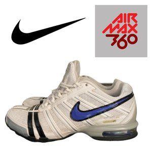 Nike Air Max 360 - Size 8